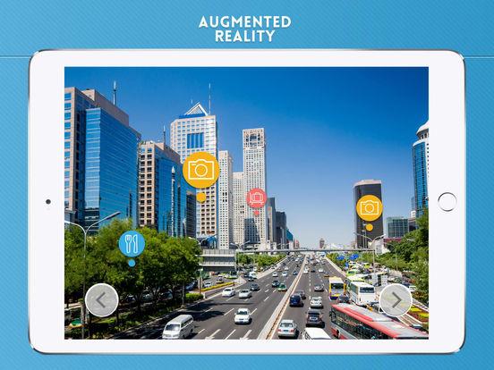 Beijing City Travel Guide iPad Screenshot 2