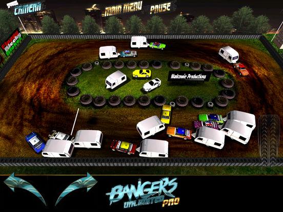 Bangers Unlimited Proscreeshot 3