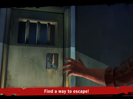 Prison Escape Puzzlescreeshot 1