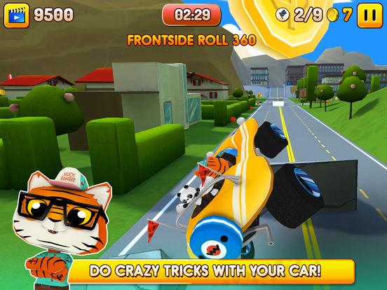 Animal Driversscreeshot 3