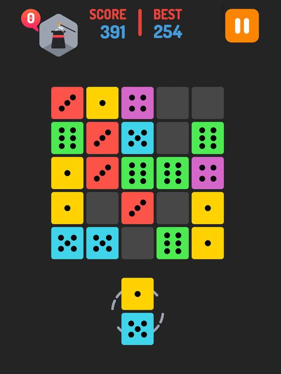 Merge Hexa Puzzle - Merged Block & Sudoku Questscreeshot 4