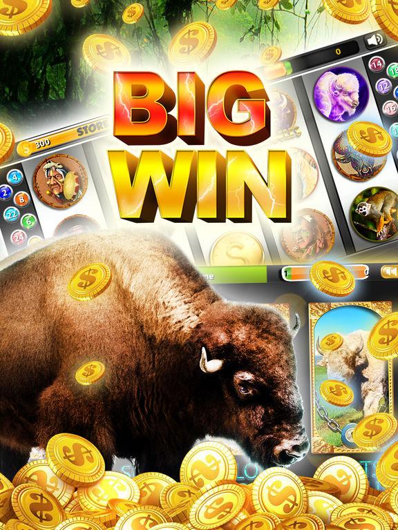 Buffalo Slots Free Play - NEW - Free Buffalo Slot Machine