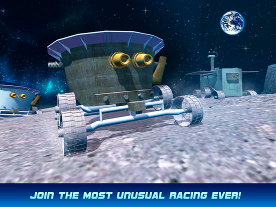Moon Offroad Truck Driving Simulator Full screenshot 5
