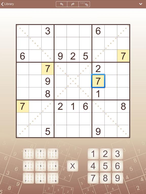 Скачать Conceptis Sudoku