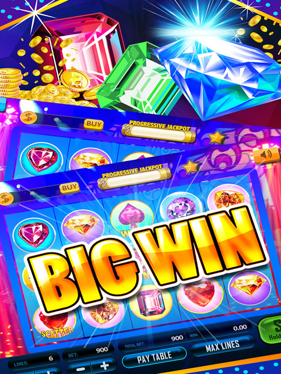 All free slots games with Scatter Symbols - 9