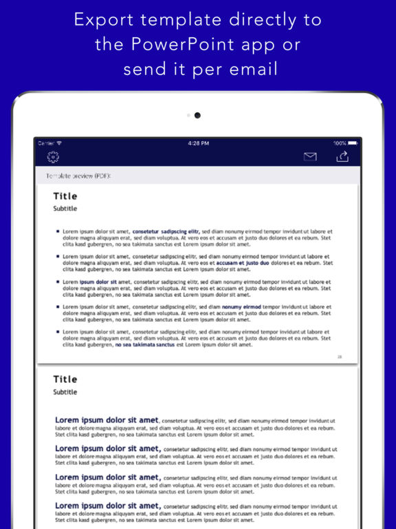 presentation base for powerpoint ipa cracked for ios free download