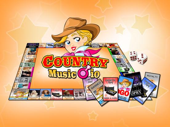 Country Music IO screenshot 4