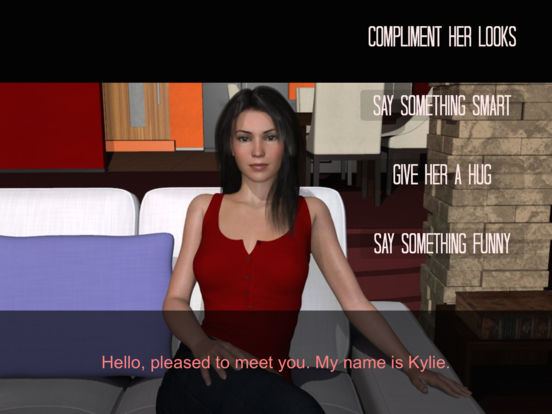 Free 3d adult dating sim