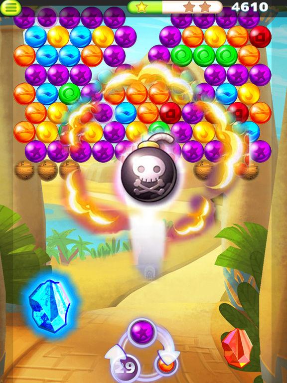 Скачать Shoot Bubble World