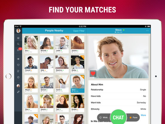 Free hookup apps for serious relationships