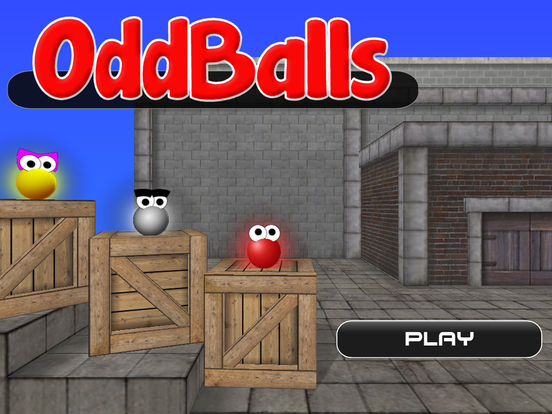 OddBalls Screenshots