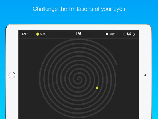 Eye Exerciser - Eye Training Screenshots