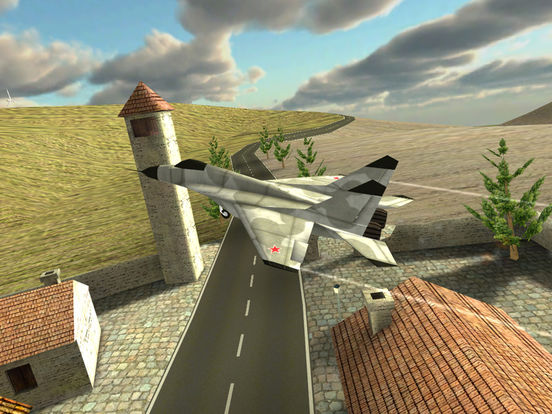 Screenshot #1 for Rc Plane 2