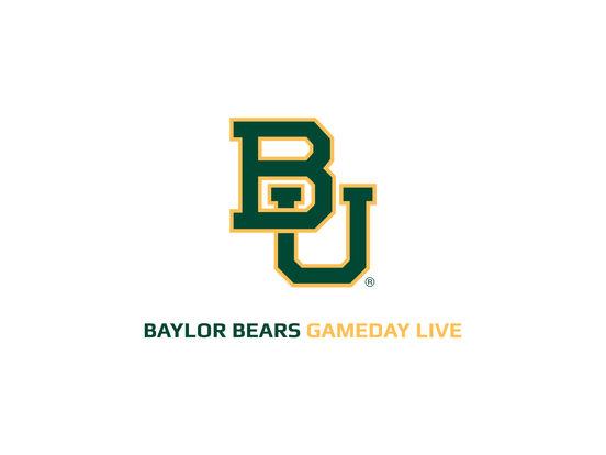 Baylor Bears iPad Screenshot 1