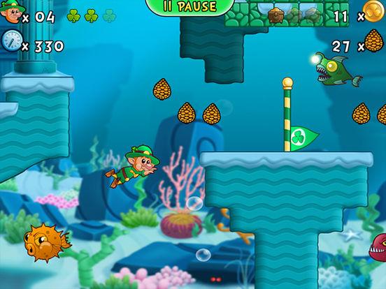 Lep's World 3 screenshot 9