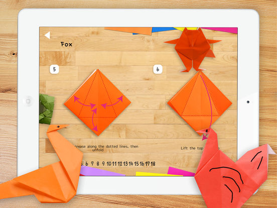 Kids Origami 6