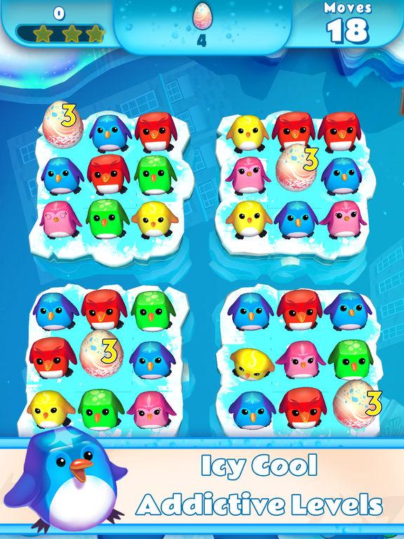Spinguins screenshot 7