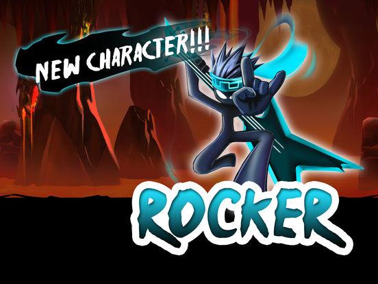 Скачать Stickman Revenge 3