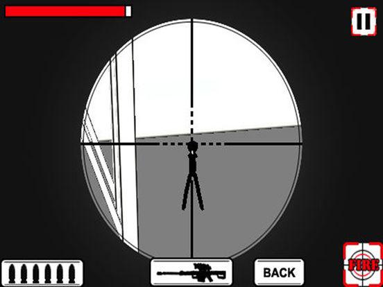 Doodle Shooter iPad Screenshot 1