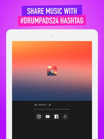 drum pads 24教程谱子