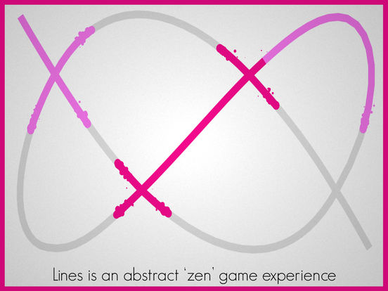 Lines the Game Screenshots