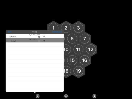 18 Puzzle FREE iPad Screenshot 2