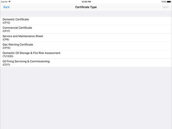 CommuSoft:Mobile iPad Screenshot 4