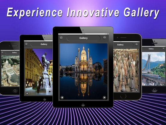 Sistine Chapel - Vatican City iPad Screenshot 5