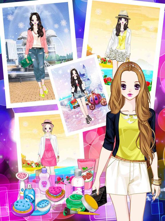 App shopper fancy fashion belle school diva beauty Fashion style and beauty games