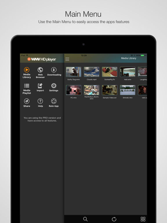 Download free media player for ipad 2 windows pc software free downloads and reviews fandeluxe Image collections
