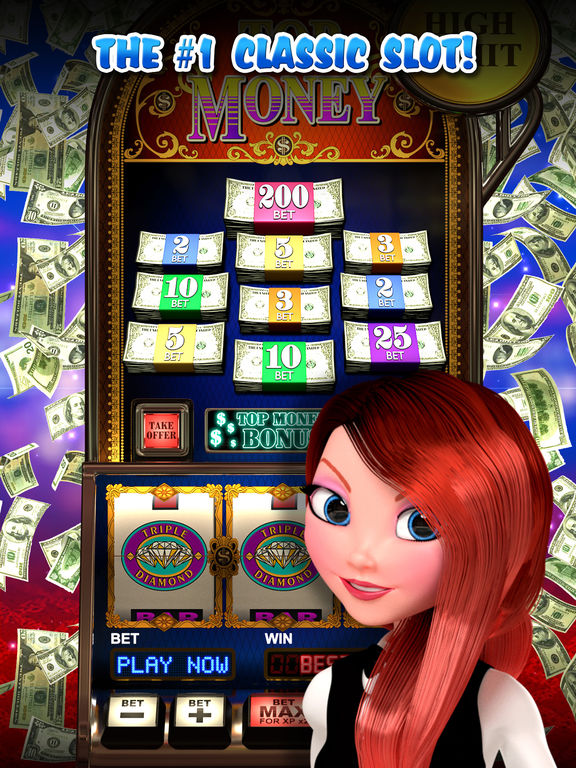 free slots games to play offline - 3