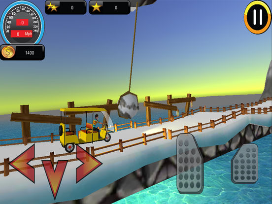 Toto Adventure screenshot 8