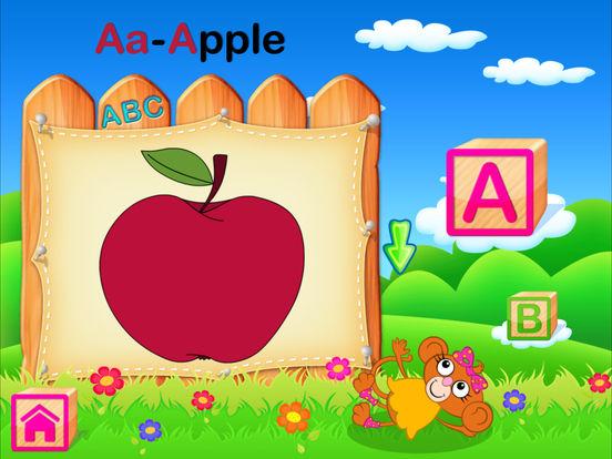 123 Kids Fun Games - Lite iPad Screenshot 1