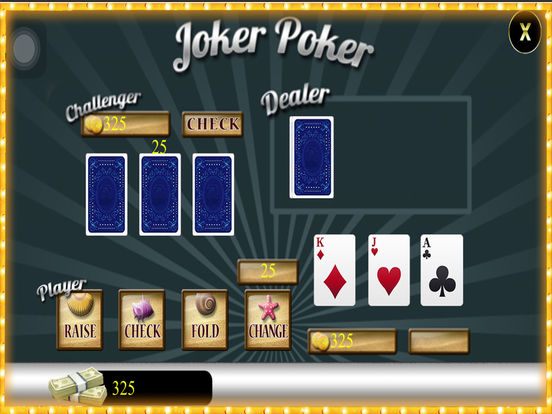 free poker slots practice only