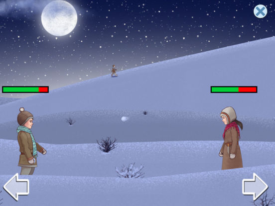Children of the Northern Light screenshot 9