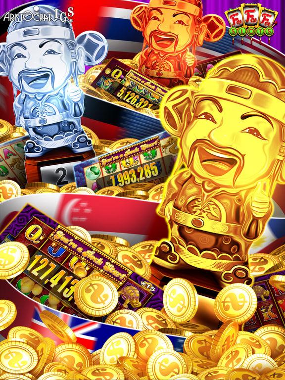 FaFaFa - Real Casino Slots Tips, Cheats, Vidoes and