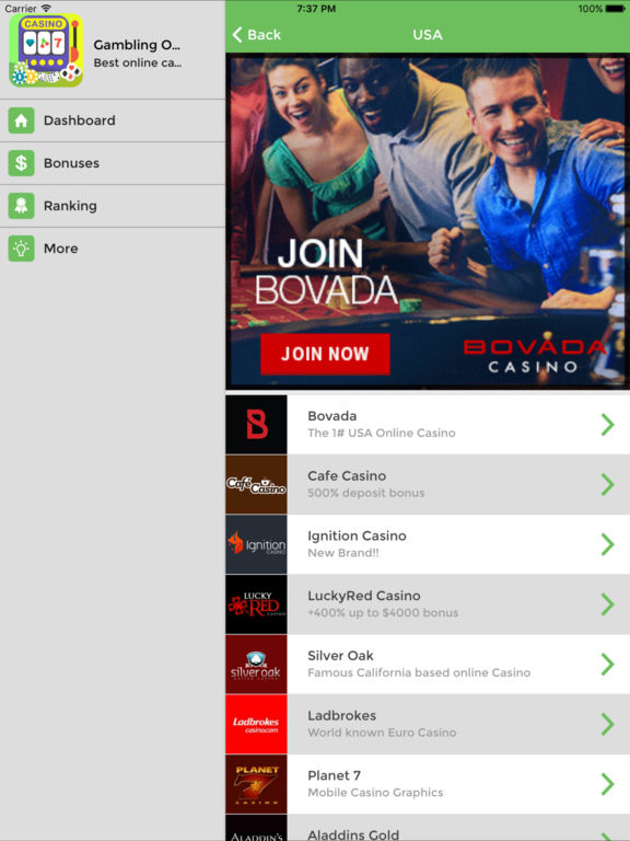 gambling slots online  app