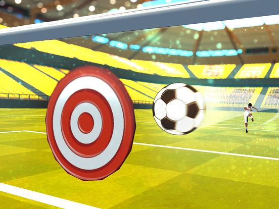 Игра World Football Kick: Champions Cup 17