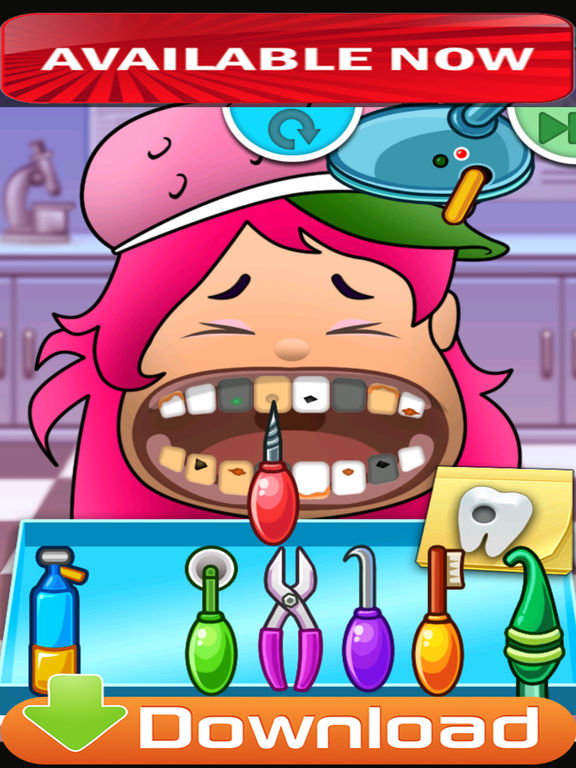 Coloring Book Chance The R Er Clean : App per doctor kids dentist game for shortcake version games