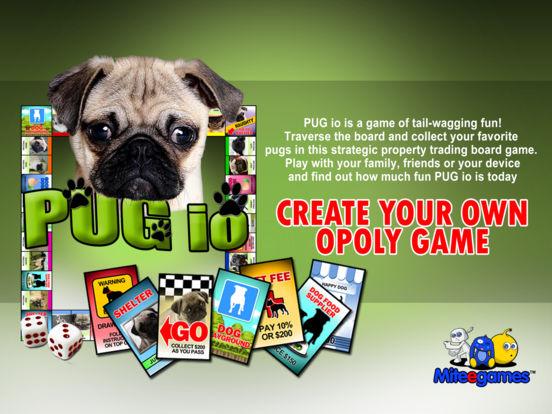 Pug IO screenshot 3