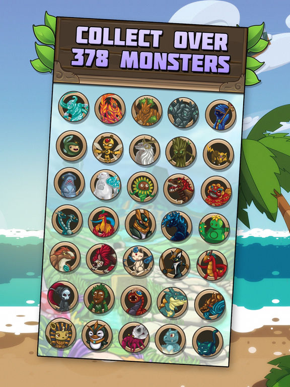 Mighty Monsters screenshot 7