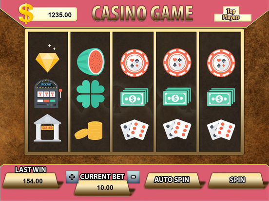 1Up! Luxor Slots Machines - Royal Casino Games
