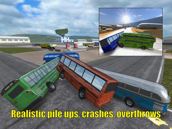 Bus Derby screenshot 8