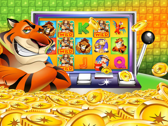 Jackpotjoy Slots - Free Las Vegas Video Slots & Casino Game screenshot