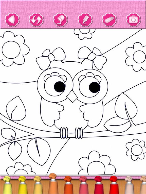 раскраска животные бесплатно - игры раскраски: раскраски для девочек, раскраски для мальчиков, раскраски для детей