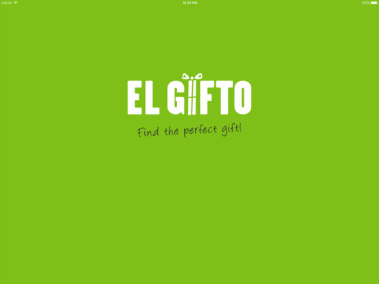 El Gifto - Gift Ideas Guru screenshot