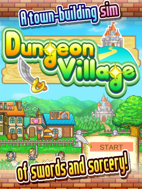 Dungeon Village Screenshots