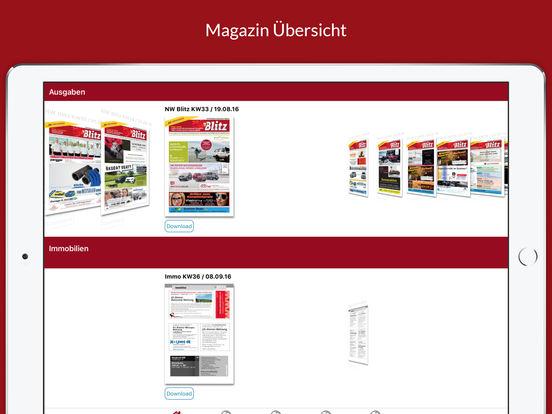 NW Blitz iPad Screenshot 2