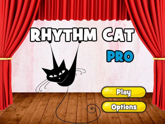 Rhythm Cat Pro HD - Узнайте о том, как читать ноты на iPad