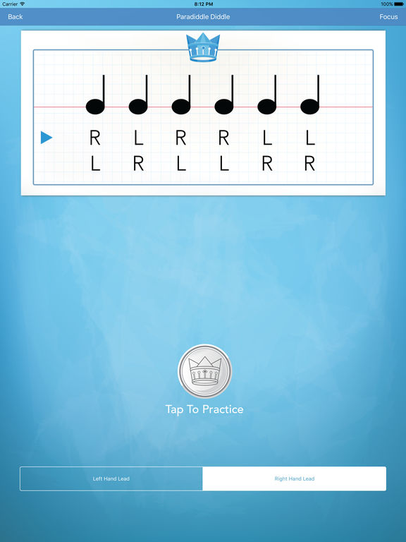 Rudiment King screenshot 8
